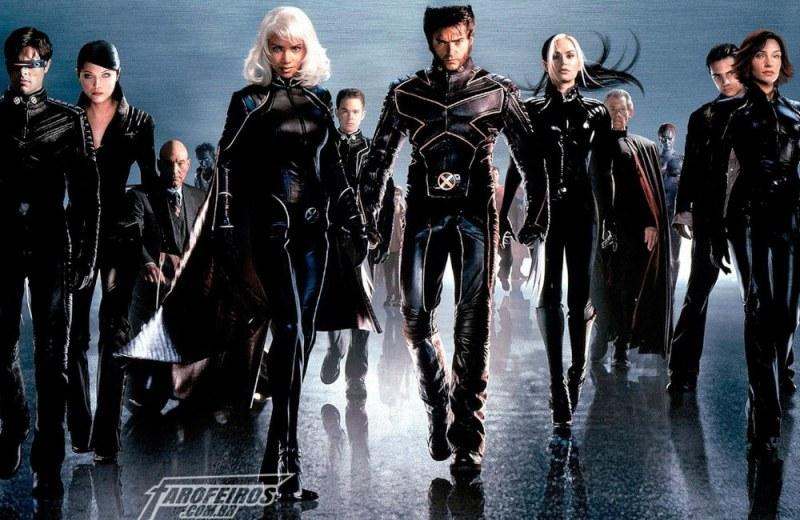 X-Men - Blog Farofeiros
