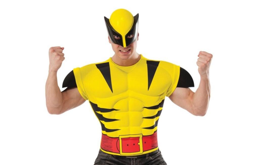 A origem do Upa Lelê - Wolverine - Blog Farofeiros