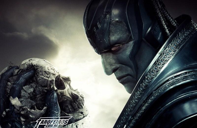 Apocalipse não se celebra - X-Men - Blog Farofeiros