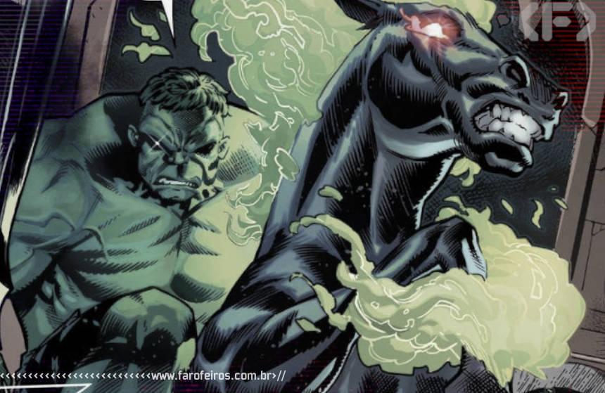 Outra Semana nos Quadrinhos #8 - Blog Farofeiros