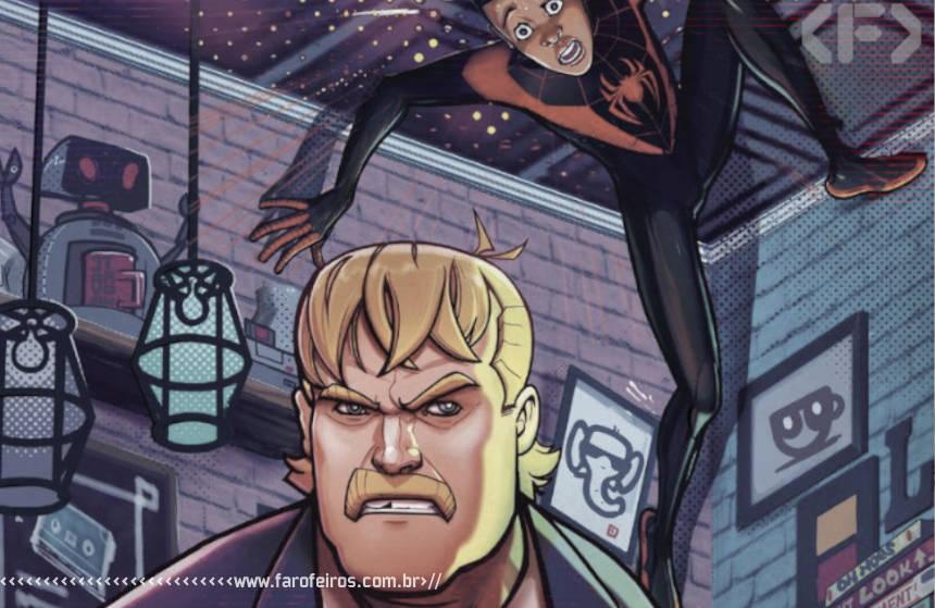 Outra Semana nos Quadrinhos #9 - Blog Farofeiros