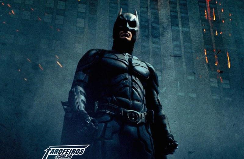 Batman é fascista - Christian Bale - Blog Farofeiros