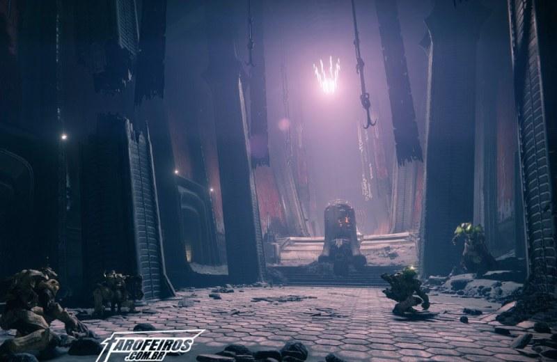 Destiny 2 grátis - Lua - Blog Farofeiros