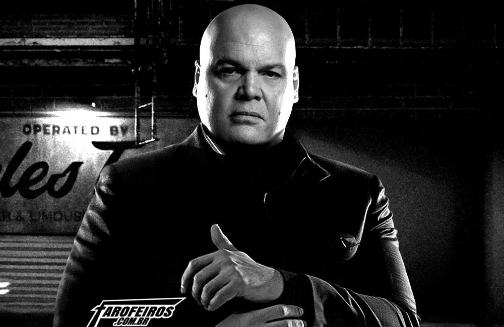 Interceptado - Rei do Crime - Netflix - Blog Farofeiros