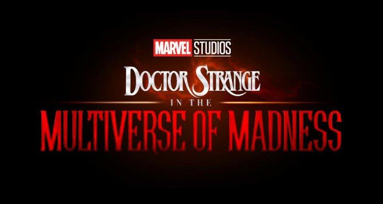 Marvel Studios na SDCC 2019 - Doutor Estranho no Multiverso da Loucura - Doctor Strange in the Multiverse of Madness - Blog Farofeiros