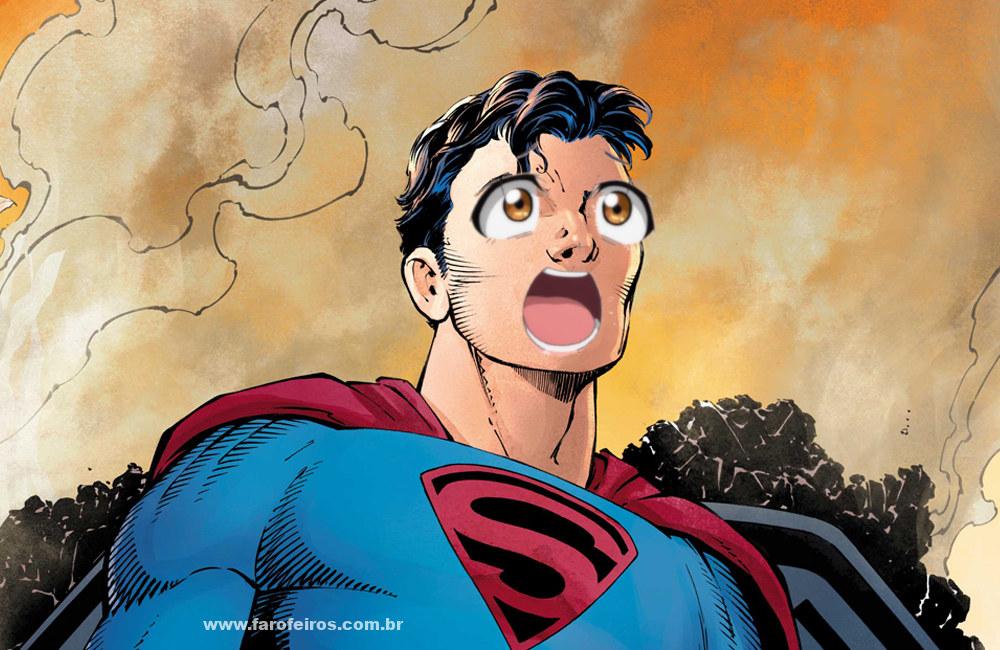 Não vá para a Área 51 - Superman assustado - Blog Farofeiros - 01