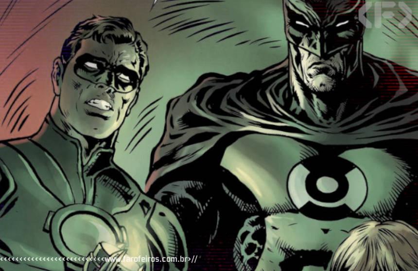 Outra Semana nos Quadrinhos #20 - Blog Farofeiros