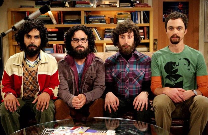 Quando os fãs são o problema - The Big Bang Theory - Blog Farofeiros