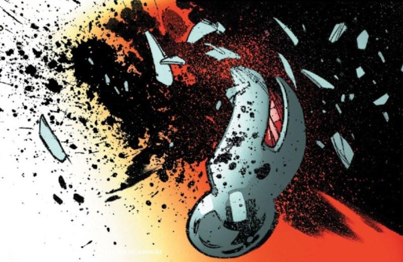 Ciclope - House of X - Eventos de Extinção Mutante - Blog Farofeiros