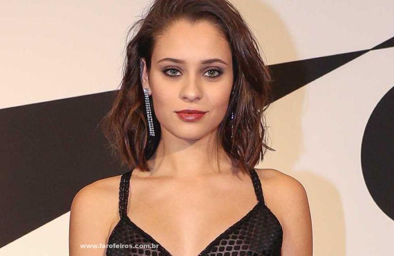 Daniela Melchior - Quem é quem no elenco de Esquadrão Suicida 2 - James Gunn - Blog Farofeiros