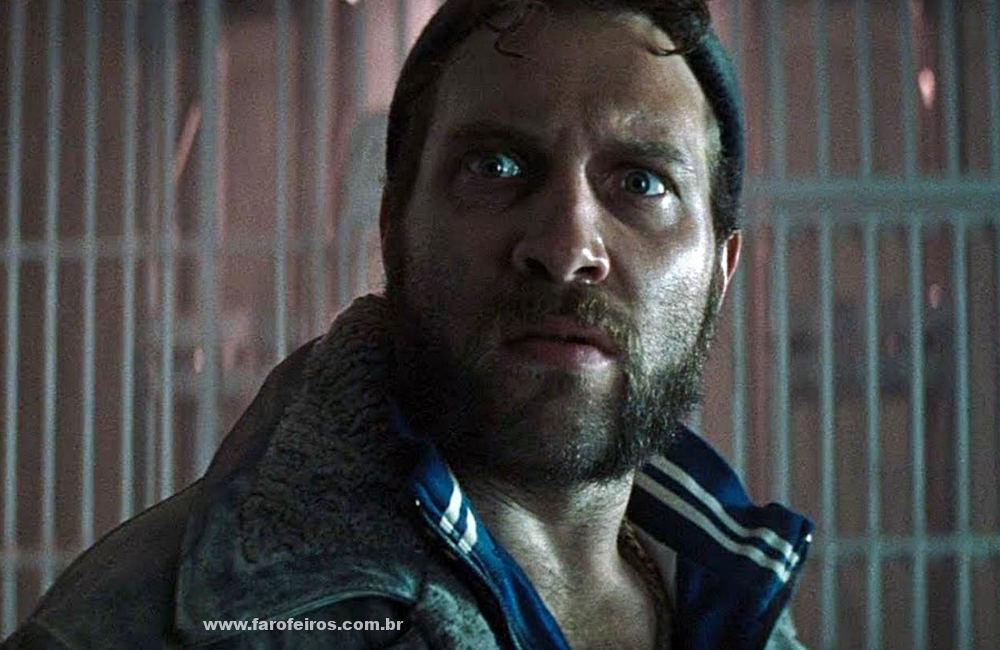 Jai Courtney - Captain Boomerang - Quem é quem no elenco de Esquadrão Suicida 2 - James Gunn - Blog Farofeiros