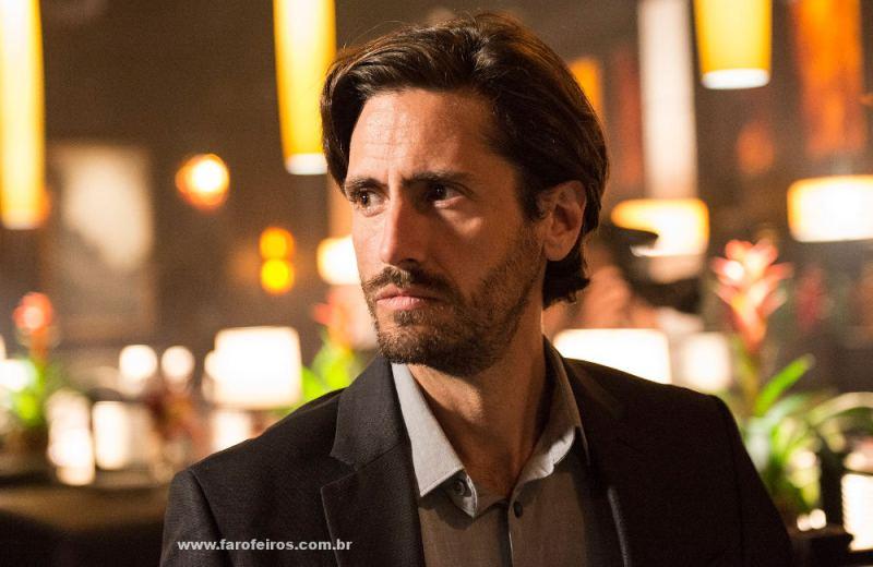 Juan Diego Botto - Quem é quem no elenco de Esquadrão Suicida 2 - James Gunn - Blog Farofeiros