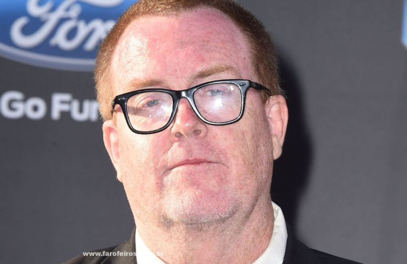 Steve Agee - Quem é quem no elenco de Esquadrão Suicida 2 - James Gunn - Blog Farofeiros
