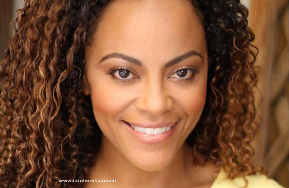 Tinashe Kajese - Quem é quem no elenco de Esquadrão Suicida 2 - James Gunn - Blog Farofeiros