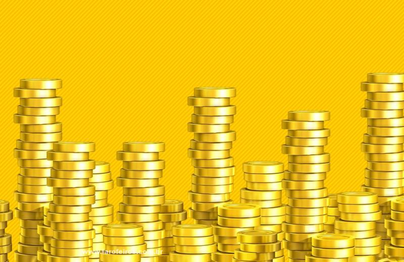 O problema é o dinheiro - Super Mario - Moedas - Blog Farofeiros