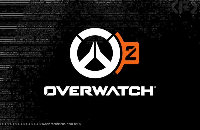 Overwatch 2 - Blizzcon 2019 - Blog Farofeiros