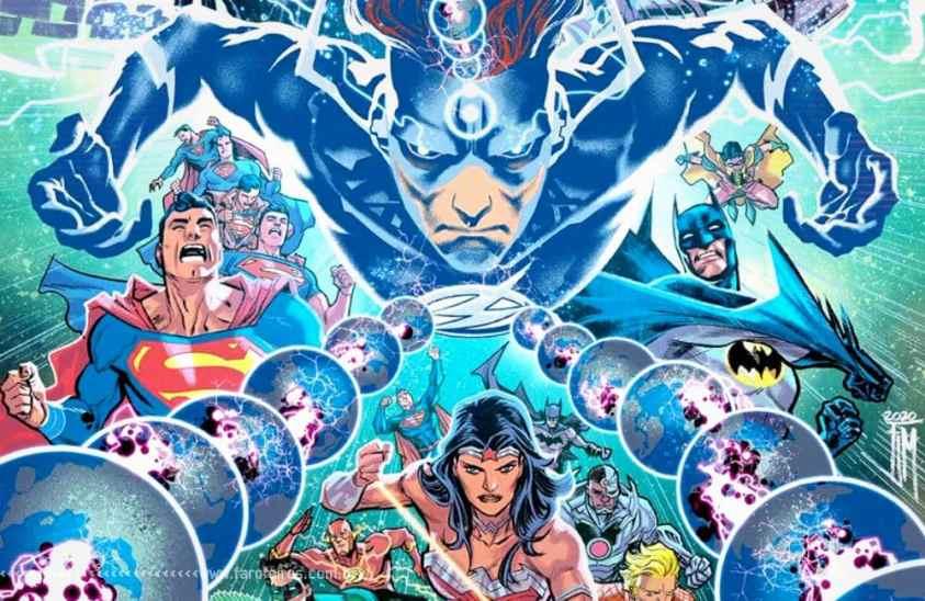 Dan DiDio em Crise - Geração Zero - DC Comics - Blog Farofeiros - 6