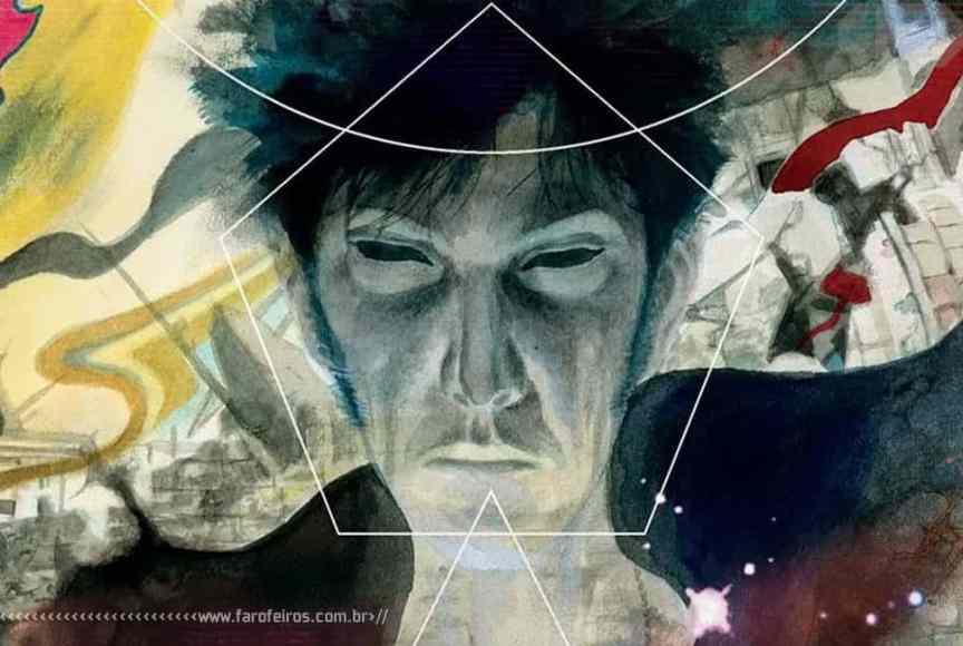 Eu tenho um sonho - Sandman - 03 - Blog Farofeiros