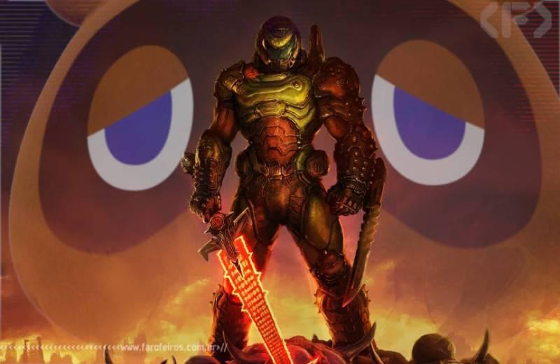 Novo Animal Crossing vendeu mais que Doom Eternal - Blog Farofeiros