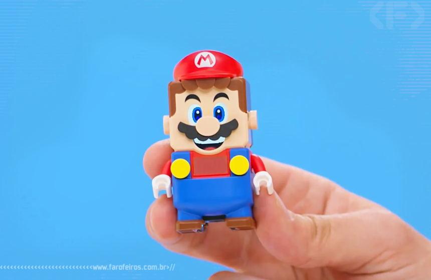 LEGO Super Mario - Blog Farofeiros