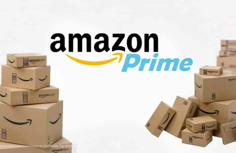 Vantagens do Amazon Prime - Blog Farofeiros