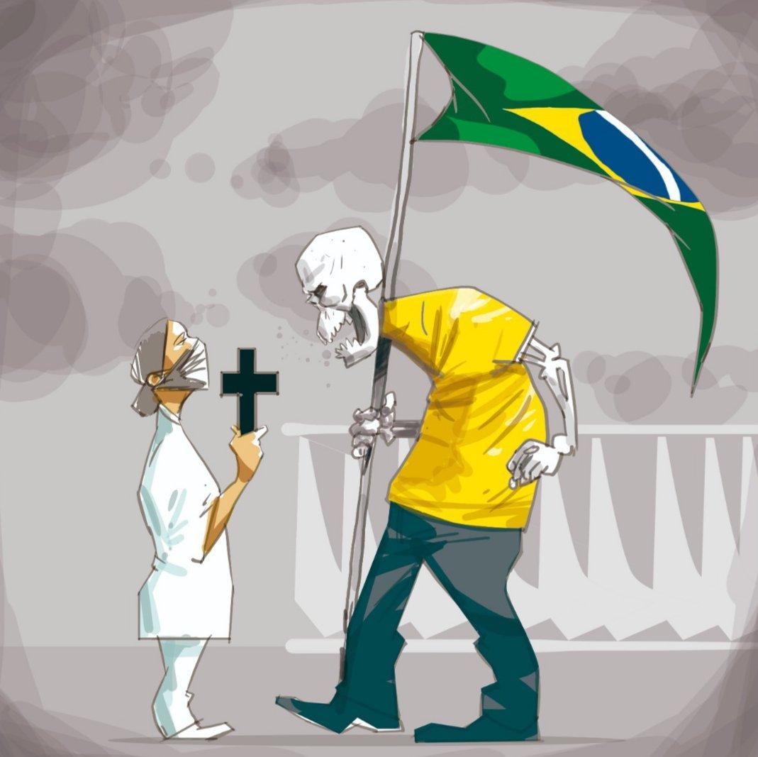 Enfermeira - Memes diferentes para usar durante a pandemia - Blog Farofeiros