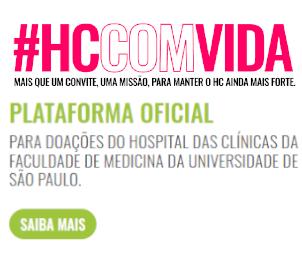 #HCCOMVIDA- Blog Farofeiros