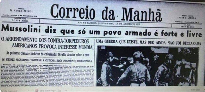 Memes para responder Minions - Blog Farofeiros - Mussolini