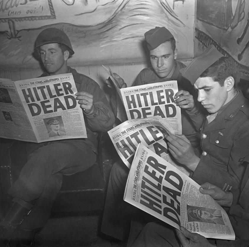 Memes para responder Minions - Blog Farofeiros - Nazista morto
