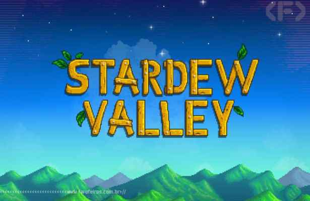 Stardew Valley - Blog Farofeiros