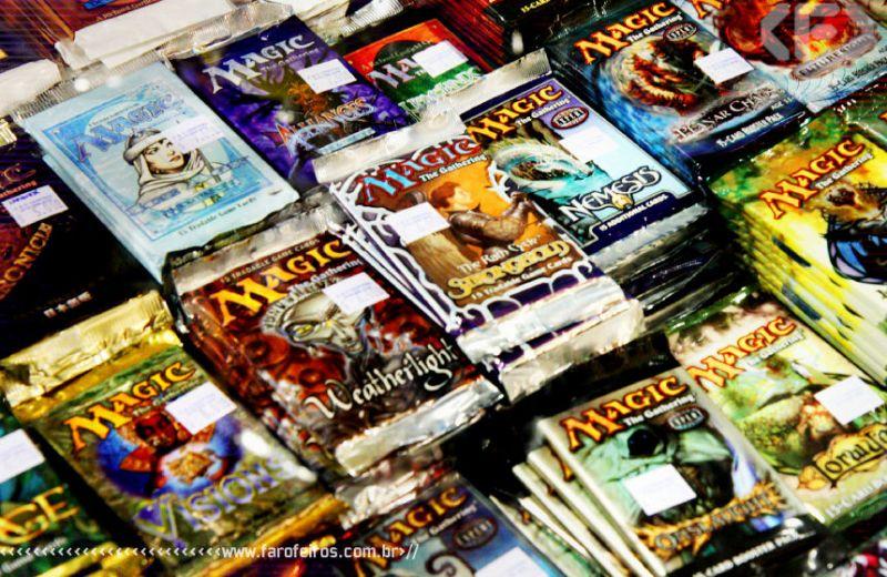 Cartas racistas de Magic The Gathering são removidas do jogo - Blog Farofeiros