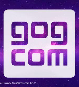 GOG - Blog Farofeiros
