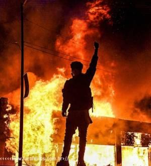 Protesto - Blog Farofeiros