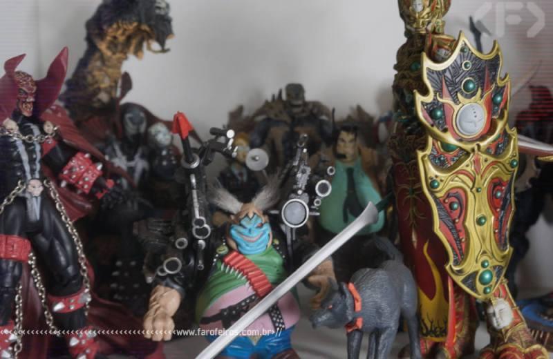 Curse of the Spawn - O bonequinho amaldiçoado - Coleção - Blog Farofeiros