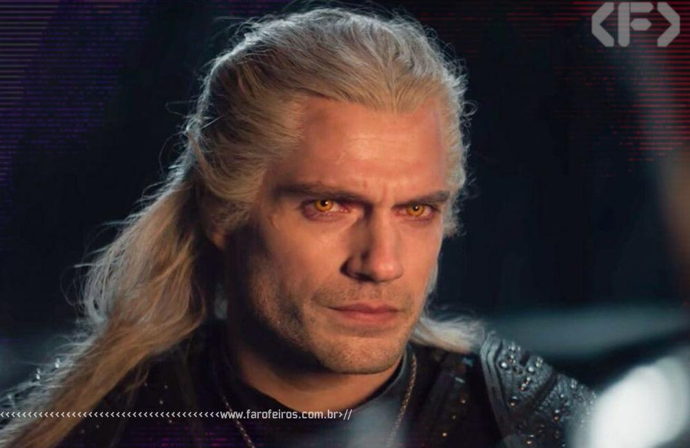 Dê um trocado para o seu bruxo em várias línguas - Henry Cavill - Netflix - The Witcher - Blog Farofeiros