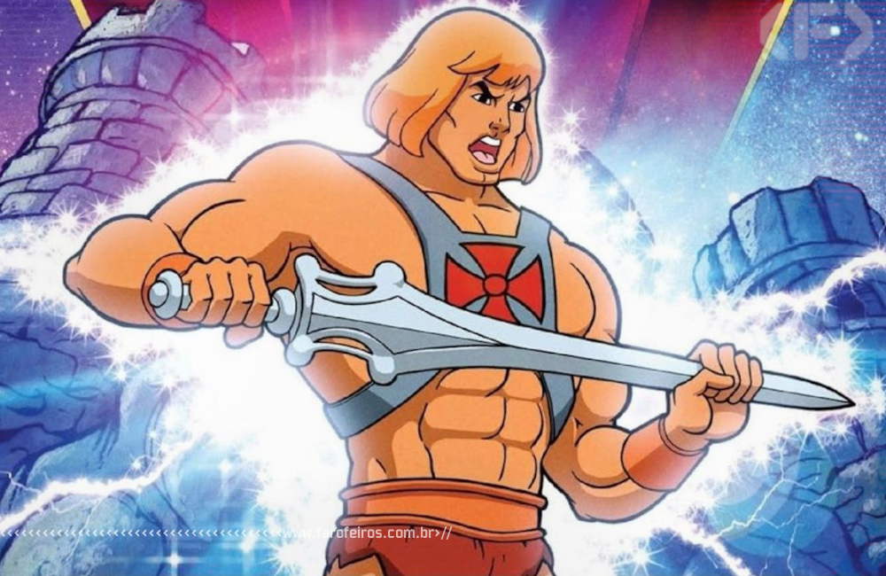 He Man - Estado de Flow - Blog Farofeiros