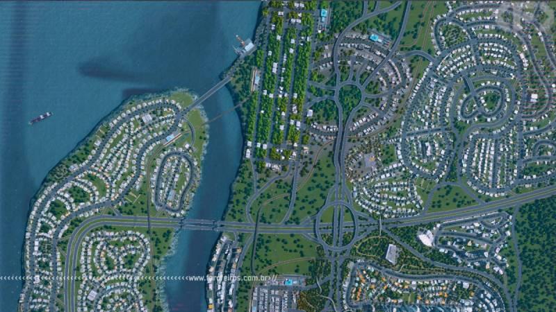 Não consigo jogar Cities Skylines direito - Blog Farofeiros