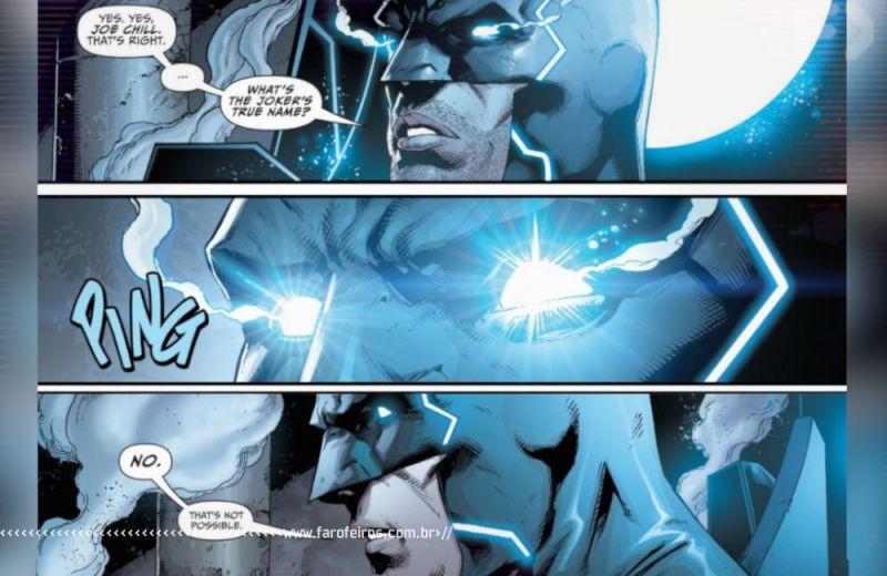 Os Três Coringas - Batman - Guerra Darkseid - Cadeira Mobius - Blog Farofeiros