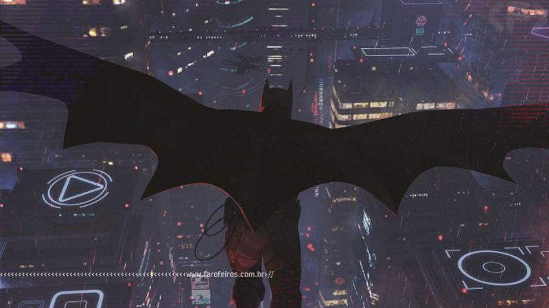 Batman - John Ridley - DC FANDOME - Blog Farofeiros