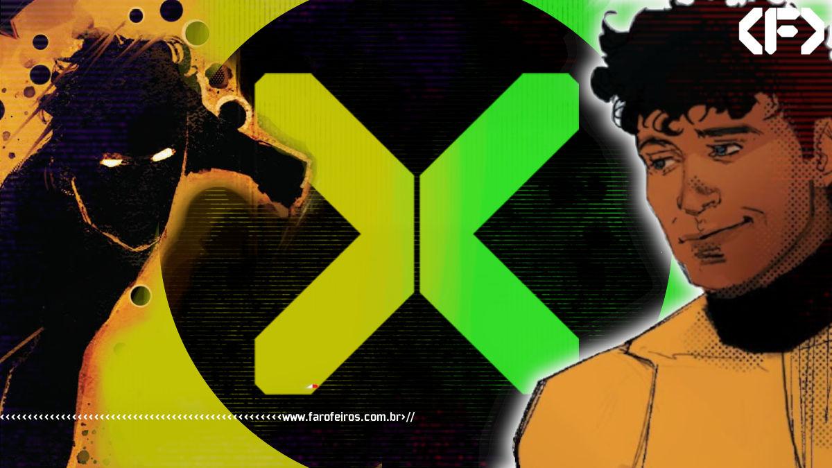 Mancha Solar é o Brasil nos X-Men - Marvel Comics - Blog Farofeiros - 1 - #XMenVote