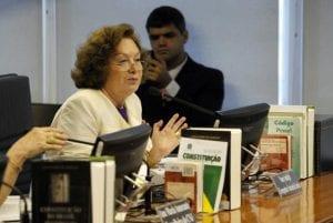 Ministra Nancy Andrighi (Luiz Silveira/Agência CNJ)