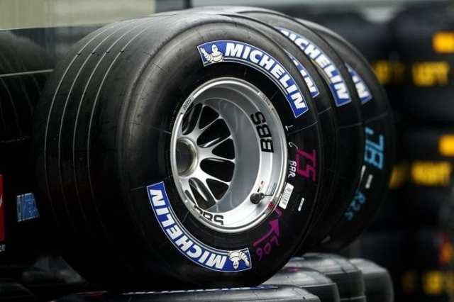 Depois do incidente nos EUA, em 2006, Michelin pretente de redimir e voltar a fornecer pneus entre 2017 e 2019, no lugar da Pirelli (Michelin)