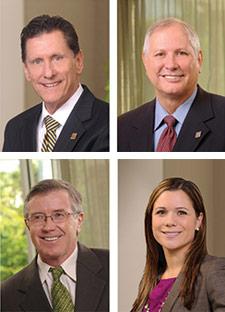 Florida Super Lawyers 2013 | Guy Emerich | Jack Hackett | Charles Boyle | Natalie Lashway