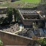 Banho Árabe em Ronda