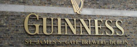Guinness Storehouse, a disneylandia dos cervejeiros