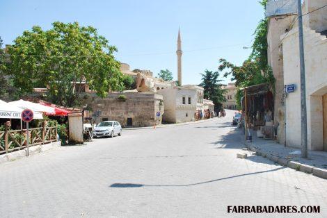 Mustafapasa - mesquita