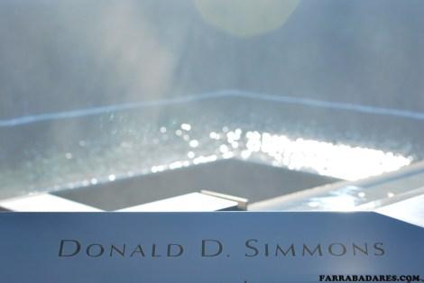 09/11 Memorial, nomes das vítimas - Nova York