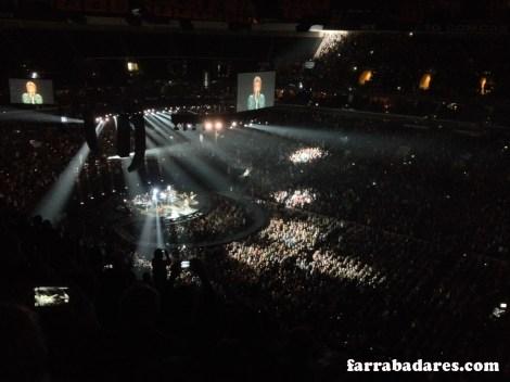 Bon Jovi - Wells Fargo Center