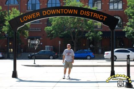 Denver - LoDo