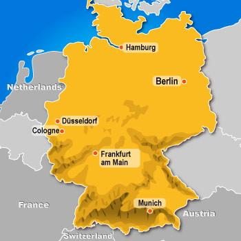 munique mapa Munique, a esplendorosa capital da região da Baviera na Alemanha  munique mapa